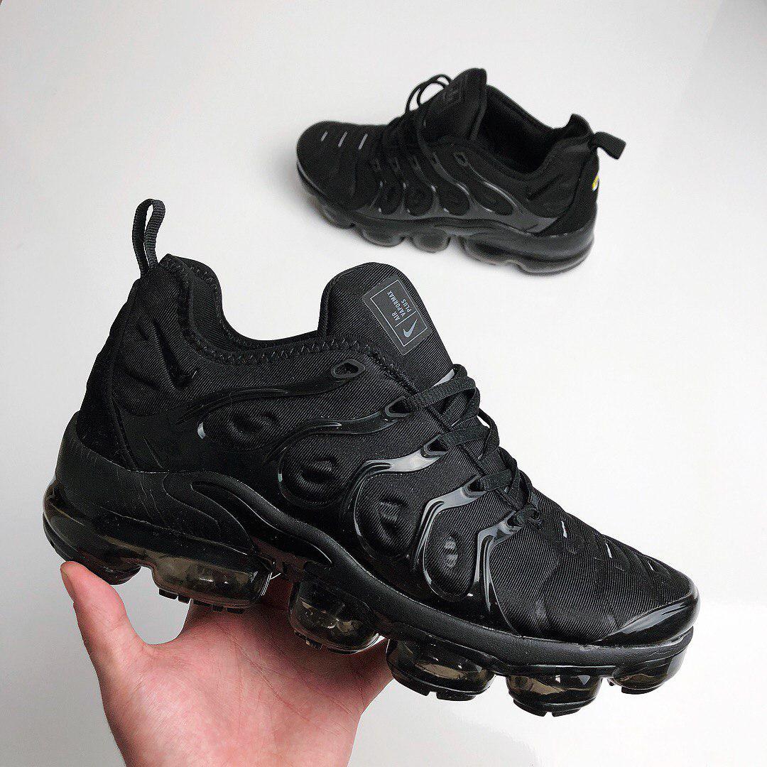best website 13cd1 885ba Мужские кроссовки Nike Air Max TN Plus Vapormax: продажа, цена в Киеве.  кроссовки, кеды повседневные от