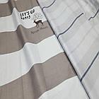 Двуспальное постельное белье, Марал, сатин 100%хлопок , фото 2