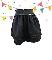 Детская школьная юбка Fashion