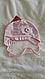 Детская трикотажная шапочка для девочки, фото 2