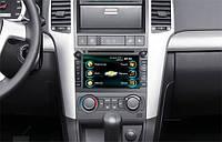 Штатная магнитола Chevrolet Captiva, Epica, Aveo до 2011