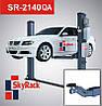SkyRack SR-2140 QA Автомобильный двухстоечный электрогидравлический подъемник