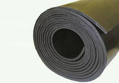 Эва, этиленвинилацетат 3075 1,5 мм  черная
