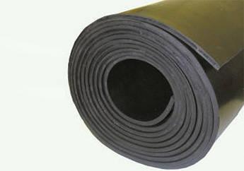 Эва, этиленвинилацетат 3075 3 мм  черная