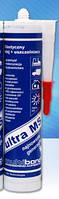 Клей конструкционный на основе MS-полимера (Multibond-MS) 300 ml белый