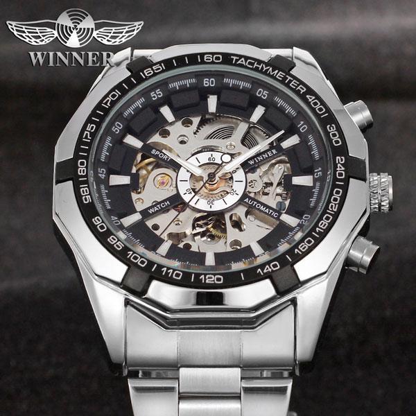 Наручні годинники - просто про складне. Статті компанії «SKM TIE» ebff4a6389920