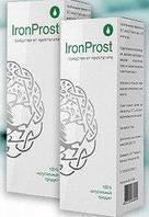 IronProst (АйронПрост) - средство от простатита, фото 1