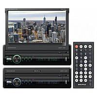 АВТОМАГНИТОЛА DVD SHUTTLE SDUM-7060 BLACK/MULTICOLOR