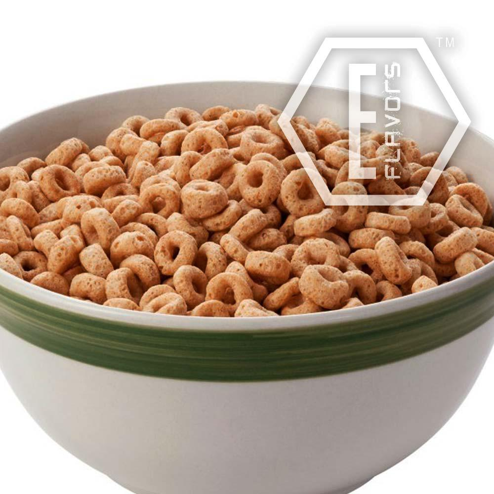 E-Flavors Oat Circles Cereal Flavor Concentrate (овсяные кольца) 15 мл
