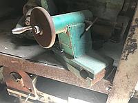 Задняя бабка деревообрабатывающего станка