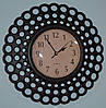Необычные настенные часы (25 см.)