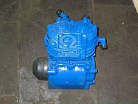 Компрессор 2-цилиндровый ( старого образца) (производитель г.Паневежис) 5320-3509015