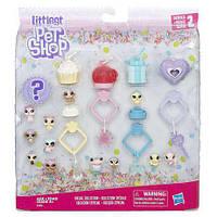 Набор 13 Зефирных петов Littlest Pet Shop Е0400, фото 1