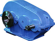 Редуктор РМ-250-31,5-12-У2