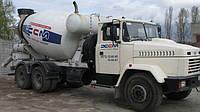 Бетон товарный  Марки М50-М400 c хим. добавкой -5С