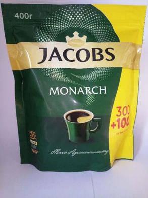 Вкуснейший кофе Jacobs Monarch 400 гр 1189 отзывов по Украине, фото 2
