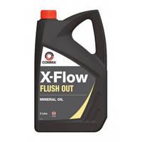 Промывочное масло для двигателя Comma X-Flow Flush Out (5 л.)