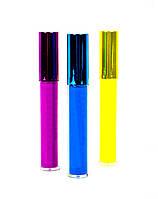 Блеск для губ неоновый Luomei Makeup, фото 1
