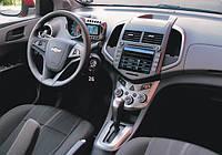 Штатная магнитола Chevrolet Aveo 2012+