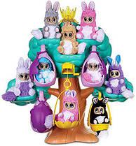 Игровой набор Домик-Дерево для меховых младенцев Fur Babies Сладкие сны
