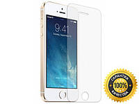 Защитное стекло apple iphone 5 5s se screen guard 100% гарантия качества