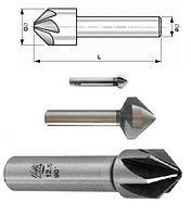 Зенковка ц/х 60° 20 мм ВК8