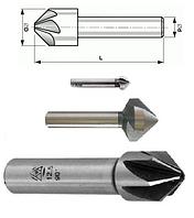 Зенковка ц/х 120° 10 мм Р18