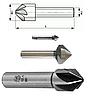 Зенковка ц/х 120° 12.5 мм Р18