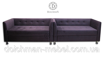 Мягкая мебель Диван для ресторанов, кафе, баров, кофеен, пабов, фаст-фудов под заказ от производителя, купить