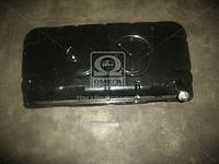 Бак топливный ГАЗ 3302 70л (метал.) под погр. б/насос (горловина с края) (пр-во ГАЗ) 3302-1101010-30