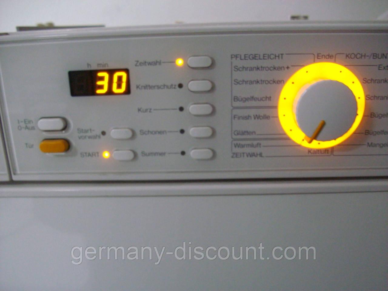 Сушильная машина Miele Novotronic T 679 C