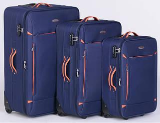 Комплекты чемоданов из ткани