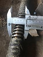 Ходовой вал станка 16к20 рмц 1.4м, фото 1