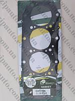 Прокладка ГБЦ Renault Mascott 3.0dCi 04-10 0.65мм BGA