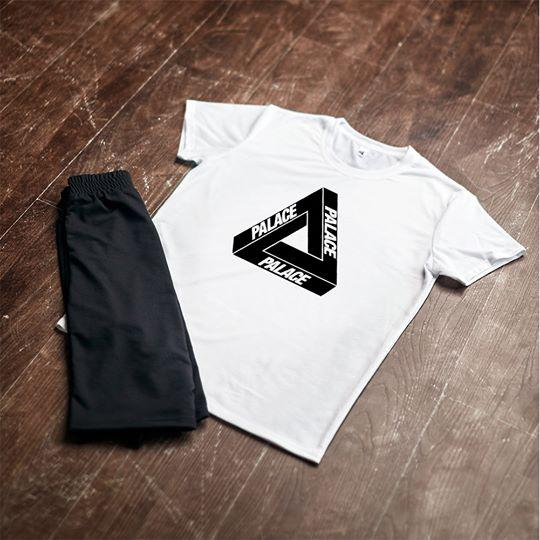 Шорты и футболка Palace Летняя акция