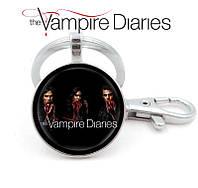 Брелок Дневники Вампира Vampire Diaries, фото 1