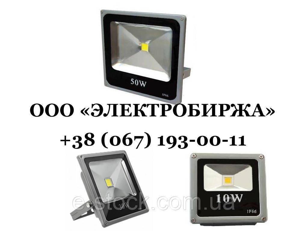 Светодиодный LED прожектор BETTA 60 Вт (60 W) CO 60