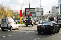 Аренда Ситилайт г. Киев, Бассейная ул., напротив ул. Шелковичная