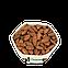 Мигдаль Каліфорнійський смажений (Австралія) вага: 500гр, фото 3