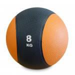 Мяч медицинский (медбол) 8 кг