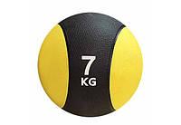 Мяч медицинский (медбол) 7 кг