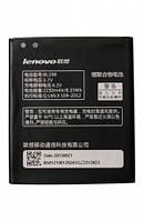 Аккумулятор к смартфону Lenovo BL198 (2250mAh)