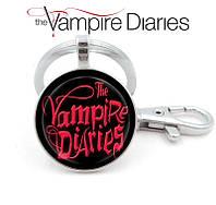 Брелок Дневники Вампира Vampire Diaries , фото 1