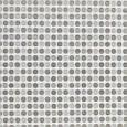 Декоративная ткань для штор, горохи бежево-серый, фото 2