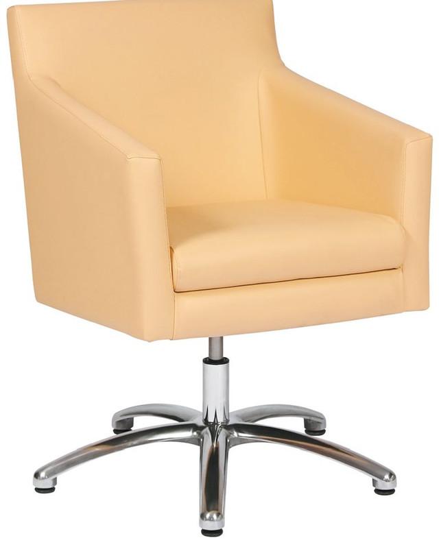 Кресло офисное Ностальжи (Nostalgie) GTP Винилискожа CZ-1371.