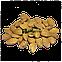 Миндаль калифорнийский сырой (Австралия) вес:500гр, фото 3