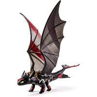 """Дракон Беззубик в боевой раскраске м/ф """"Как приручить драккона 2"""", фото 1"""