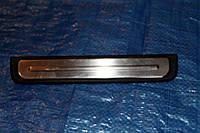 Накладка  порога зад нижняя правая, 769B2-AV710, Nissan Primera (Ниссан Примера)