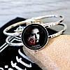 Браслет Дневники Вампира Vampire Diaries с Еленой Гилюерт