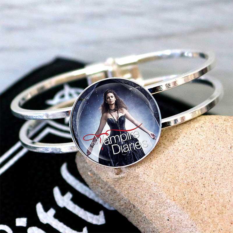 Браслет Дневники Вампира Vampire Diaries с Кэтрин